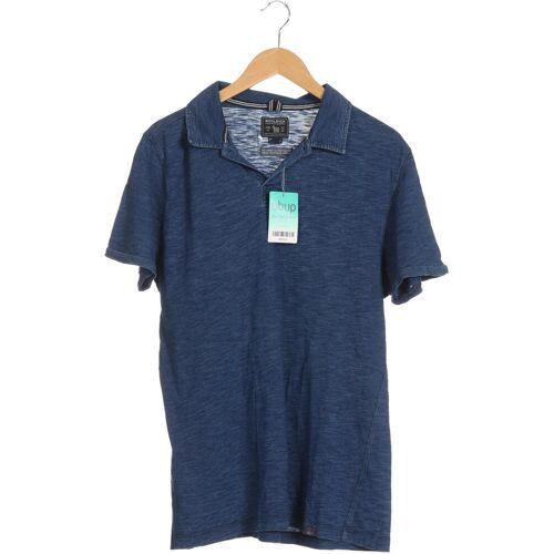 Woolrich Herren Poloshirt INT XL blau