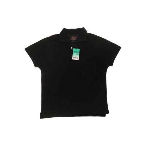 Woolrich Herren Poloshirt INT M schwarz