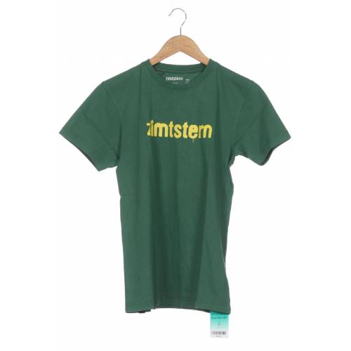 Zimtstern Herren T-Shirt INT S grün
