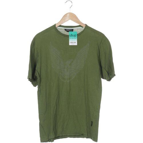 Zimtstern Herren T-Shirt INT M grün
