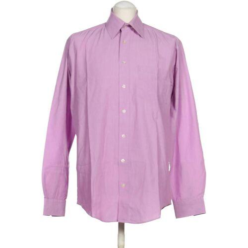 engbers Herren Hemd pink Baumwolle KW DE 39