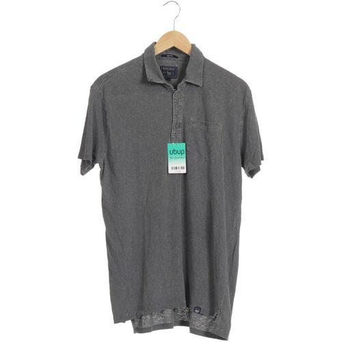 Woolrich Herren Poloshirt INT XL grau