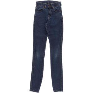 DR. DENIM Damen Jeans blau kein Etikett INT XS