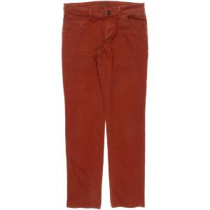 s.Oliver Damen Jeans orange Elasthan Baumwolle DE 36