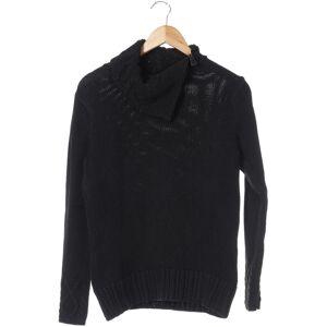 s.Oliver Damen Pullover schwarz Baumwolle Synthetik EUR 42