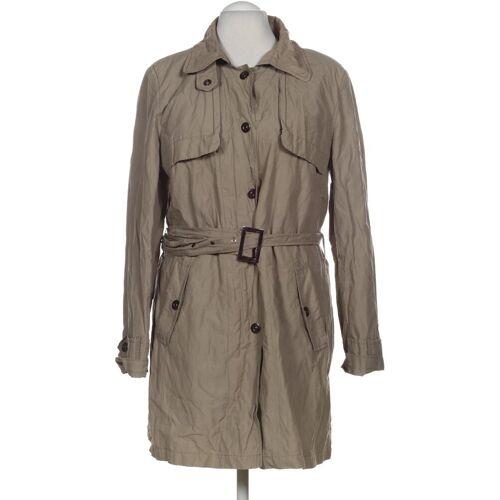 ADAGIO Damen Mantel grau kein Etikett INT 3XL