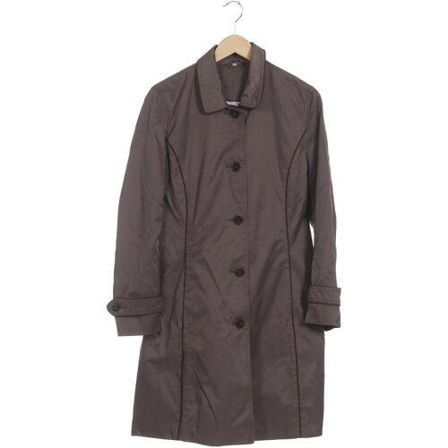 ADAGIO Damen Mantel braun kein Etikett DE 40