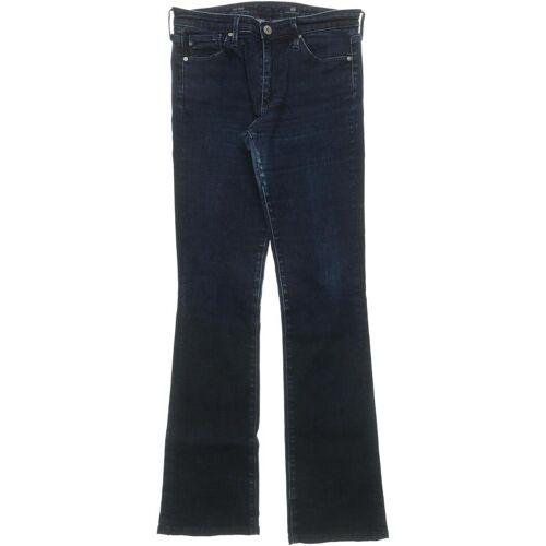 AG Adriano Goldschmied Damen Jeans blau kein Etikett INCH 28