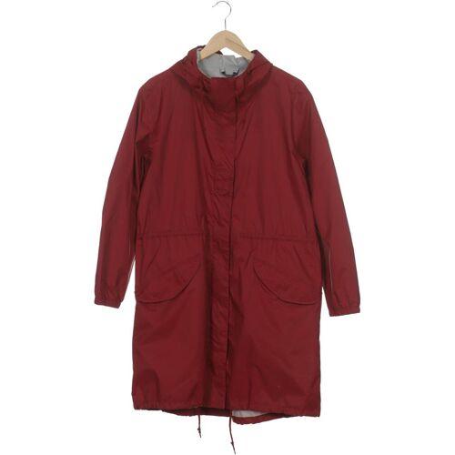AIGLE Damen Mantel rot Synthetik INT M