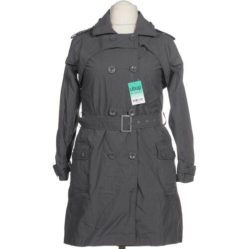 AIGLE Damen Mantel grau Synthetik DE 40