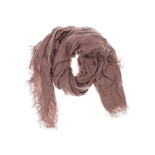 ALLUDE Damen Schal pink kein Etikett
