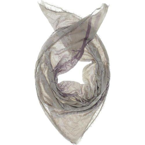 AMORPH Damen Schal grau kein Etikett