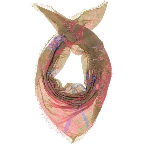 AMORPH Damen Schal braun kein Etikett