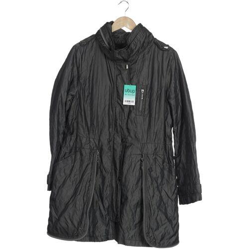 APANAGE Damen Mantel grau Synthetik DE 40