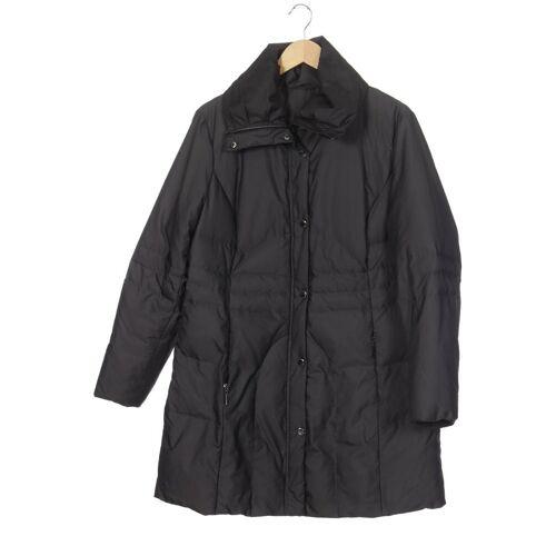 APANAGE Damen Mantel grau Synthetik DE 42