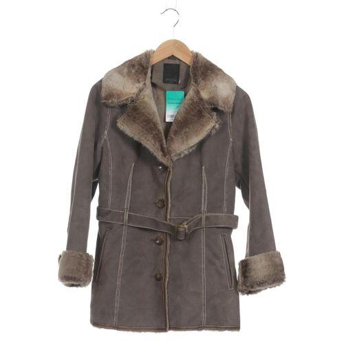 APANAGE Damen Mantel grau kein Etikett INT M
