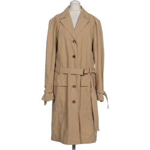 APANAGE Damen Mantel beige kein Etikett INT M