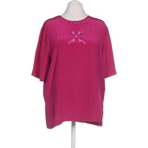Apart Damen Bluse pink Seide DE 40