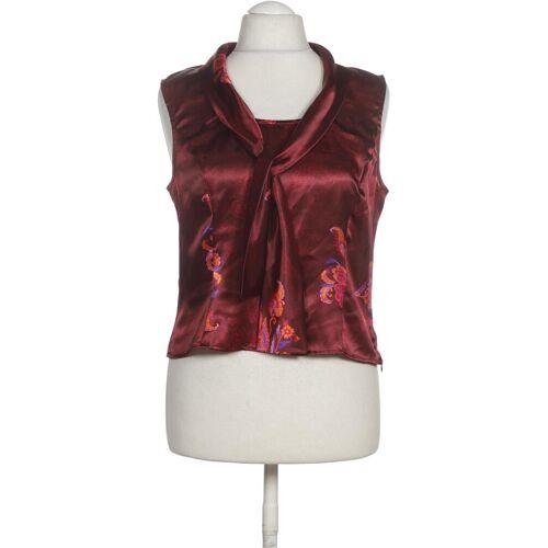 Apart Damen Bluse rot kein Etikett INT L