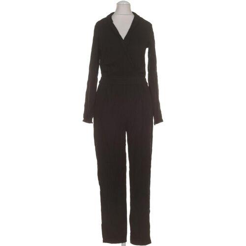 ARMEDANGELS Damen Jumpsuit/Overall schwarz Viskose INT XS