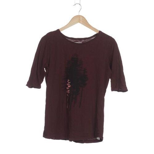 ARMEDANGELS Damen T-Shirt rot kein Etikett INT L