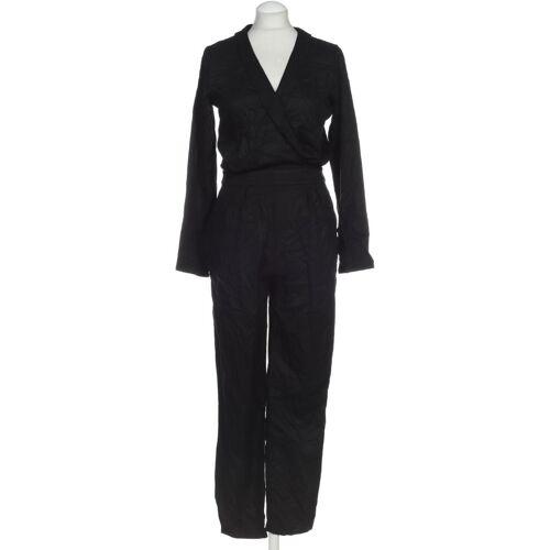 ARMEDANGELS Damen Jumpsuit/Overall schwarz Viskose INT S