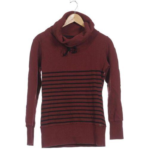 ARMEDANGELS Damen Sweatshirt rot kein Etikett INT M