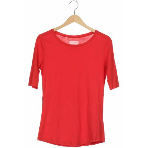 ARMEDANGELS Damen T-Shirt rot kein Etikett INT S