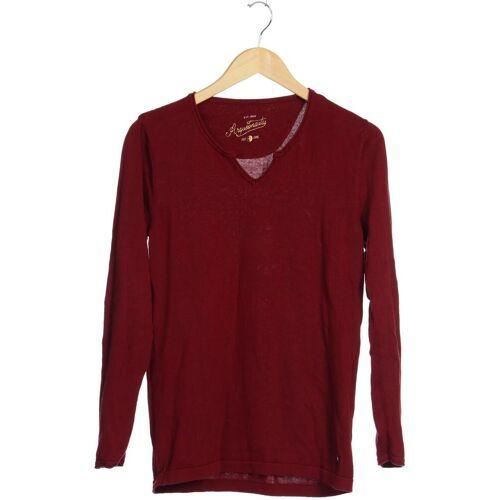 ARQUEONAUTAS Damen Pullover rot kein Etikett INT L