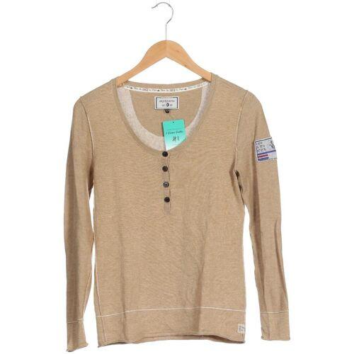 ARQUEONAUTAS Damen Pullover braun kein Etikett INT XS