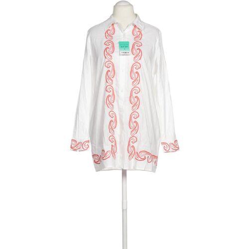 Avoca Damen Mantel pink Baumwolle INT L