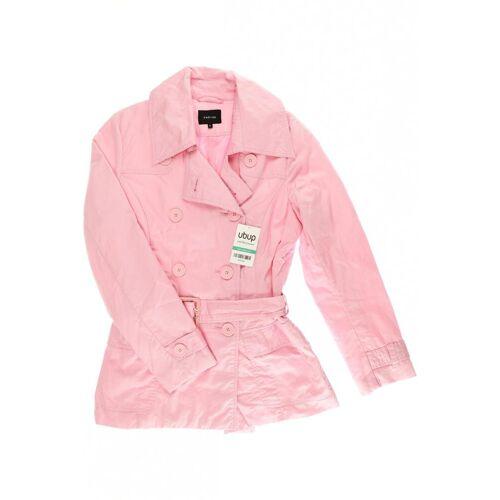 Absolut by Zebra Damen Mantel pink Baumwolle Synthetik INT M
