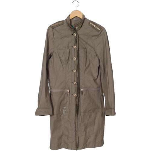 Airfield Damen Mantel grau kein Etikett INT L