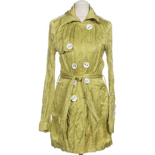 Airfield Damen Mantel grün kein Etikett DE 36