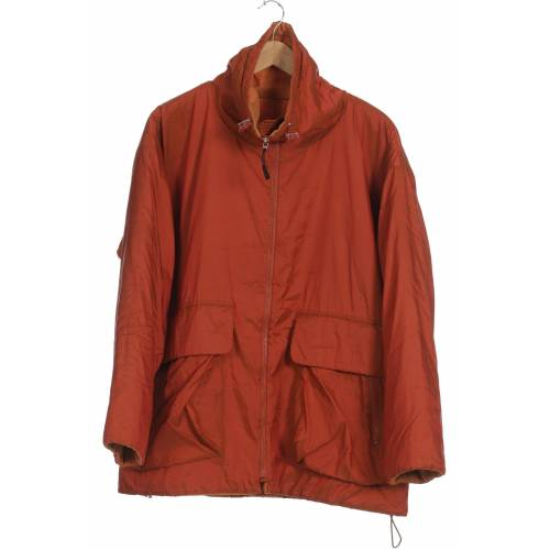 Airfield Damen Mantel rot kein Etikett INT 3XL