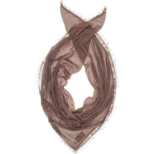 Annette Görtz Damen Schal braun kein Etikett