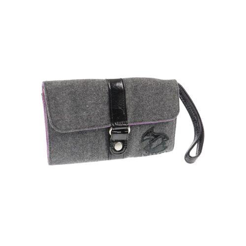 BILLABONG Damen Portemonnaie grau kein Etikett