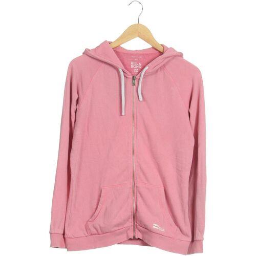 BILLABONG Damen Strickjacke pink Baumwolle INT M