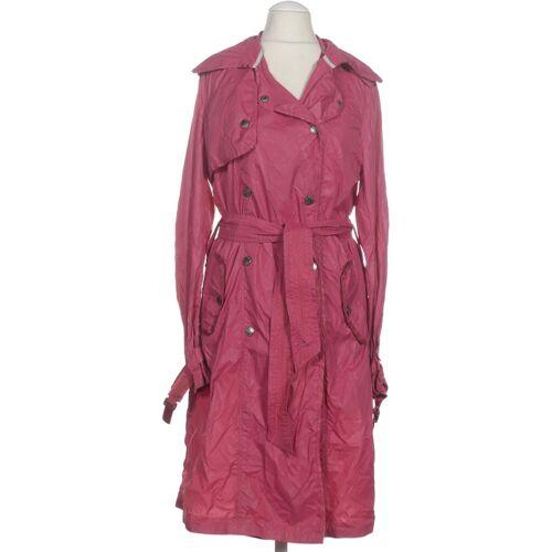BLAUMAX Damen Mantel pink Synthetik INT S