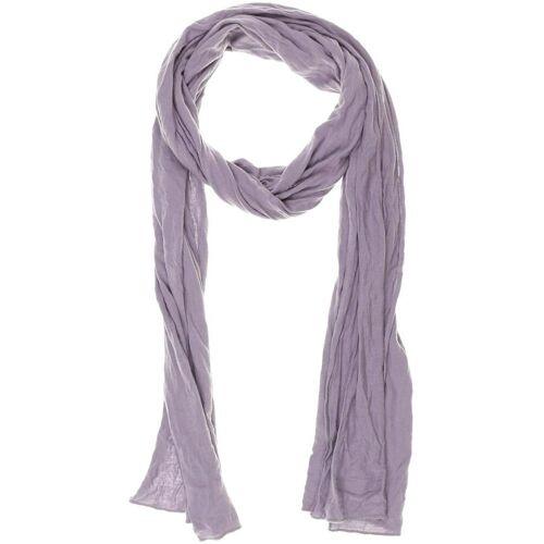 BLAUMAX Damen Schal lila kein Etikett