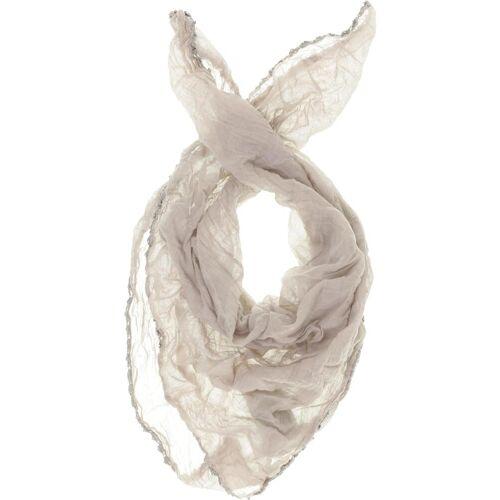 BLAUMAX Damen Schal grau kein Etikett