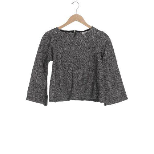 Backstage Damen Pullover grau kein Etikett INT M