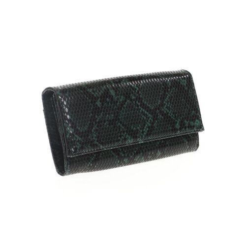 Becksöndergaard Damen Portemonnaie grün kein Etikett