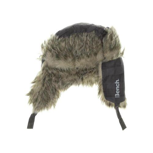 Bench. Damen Hut/Mütze grau Synthetik INT S
