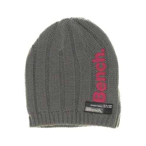 Bench. Damen Hut/Mütze grau kein Etikett INT M