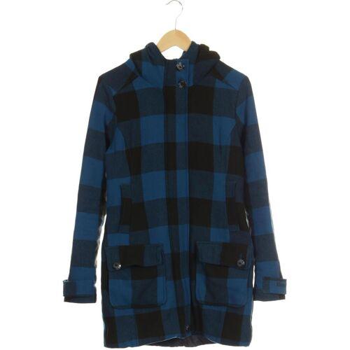 Bench. Damen Mantel blau kein Etikett INT M