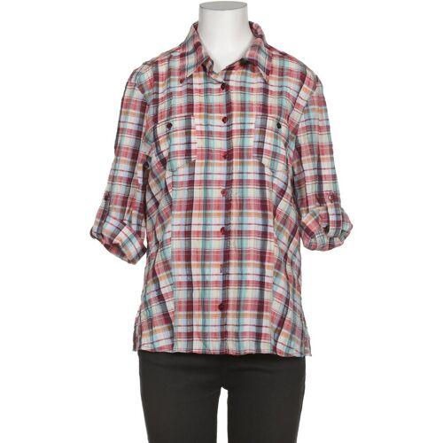 Bexleys Damen Bluse rot kein Etikett DE 38