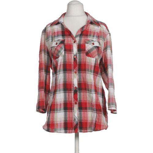 Bexleys Damen Bluse rot kein Etikett DE 40