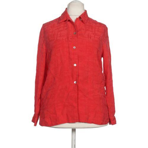 Bexleys Damen Bluse rot kein Etikett INT L