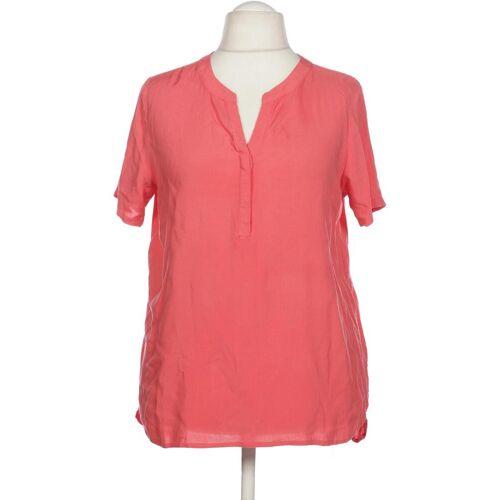 Bexleys Damen Bluse rot kein Etikett DE 46